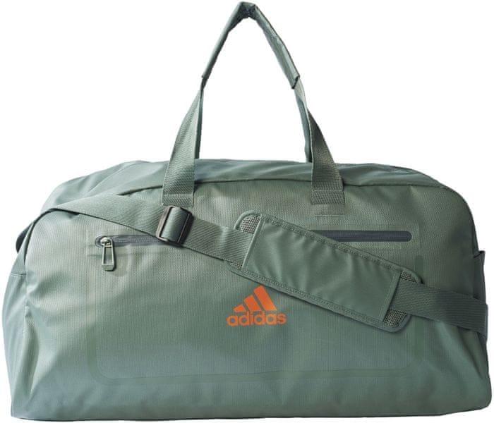 Adidas TRaining Tb M TRace Green /Tactile Orange /Tactile Orange M