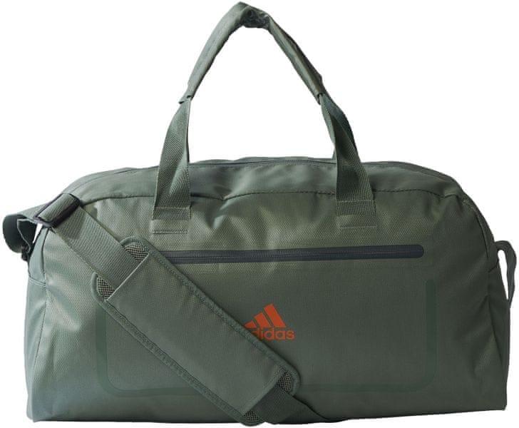 Adidas TRaining Tb S TRace Green /Tactile Orange /Tactile Orange S