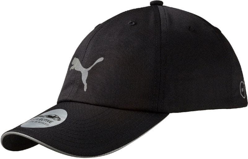 Puma Unisex Running Cap III black