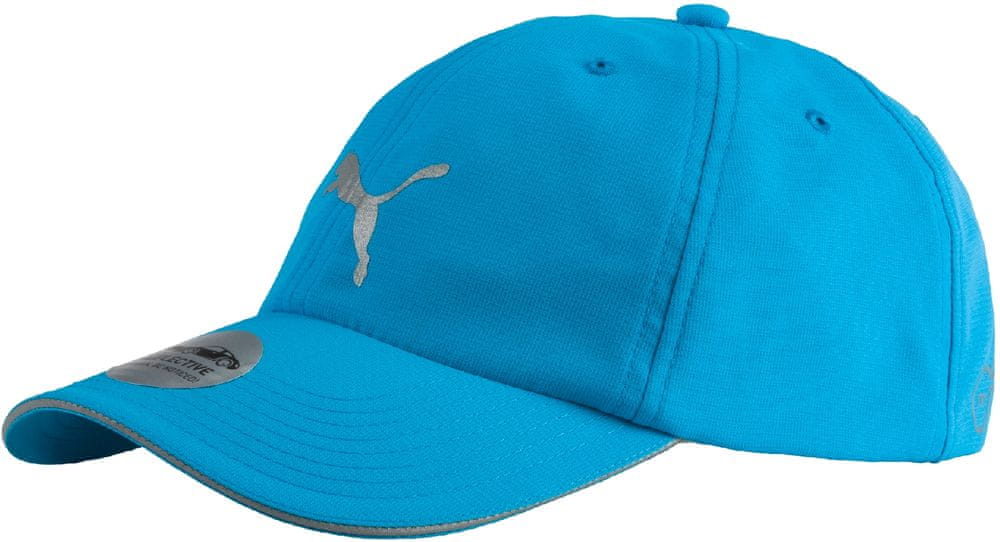 Puma Unisex Running Cap III Blue Danube Baseball sapka  a192716345