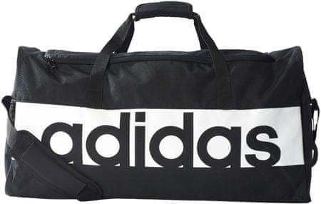 Adidas Torba Lin Per Tb L Black/Black/White L