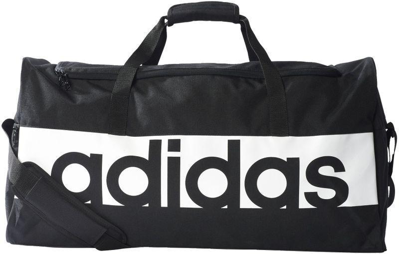 Adidas Lin Per Tb L Black/Black/White L