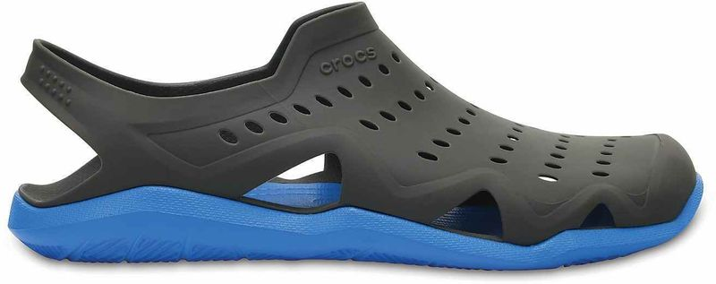 Crocs Swiftwater Wave Shoe M Ocean 45-46