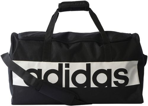56d97c28d52e8 Adidas Lin Per Tb M Black/Black/White M | MALL.SK