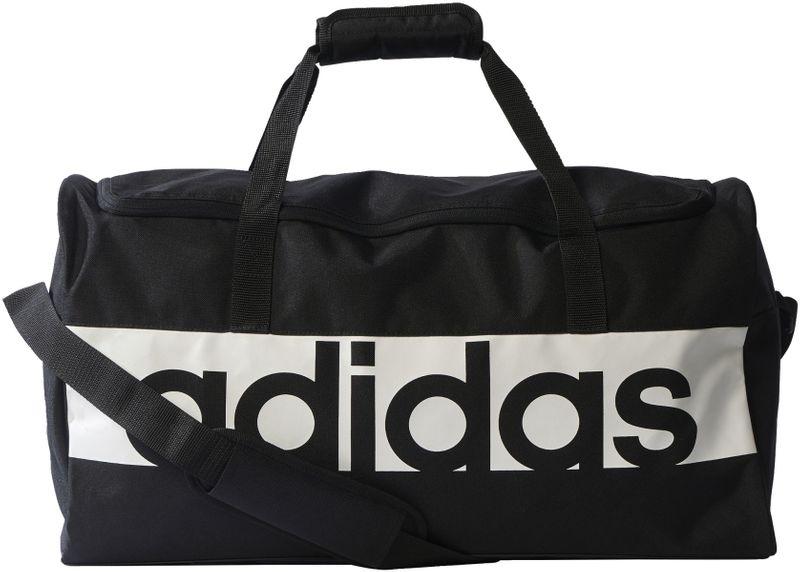 Adidas Lin Per Tb M Black/Black/White M