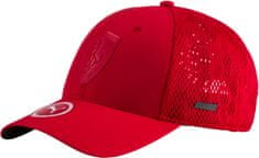 Puma Ferrari LS scorpion cap Rosso Corsa Baseball sapka