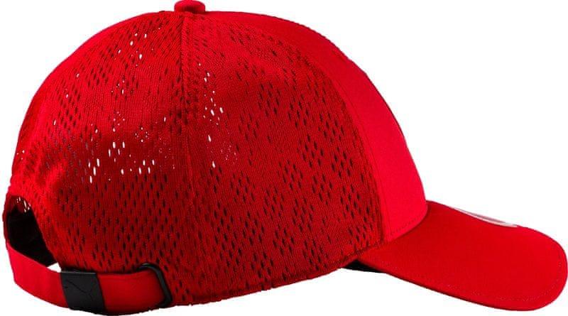 ... 2 - Puma Ferrari LS scorpion cap Rosso Corsa Baseball sapka 235eb55232