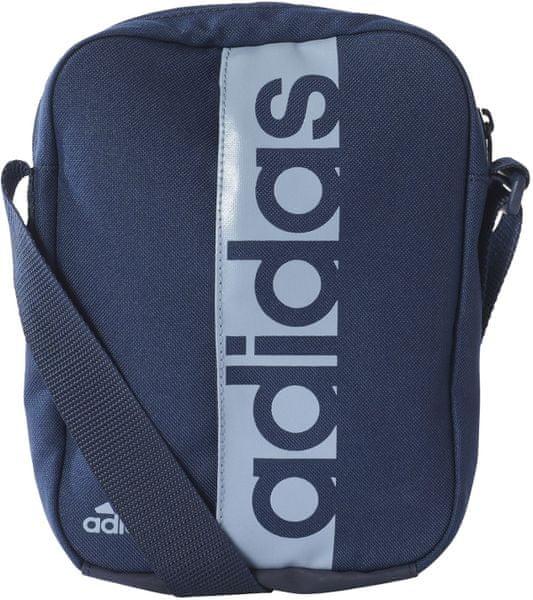 Adidas Lin Per Org Collegiate Navy/Collegiate Navy/Tactile Blue NS