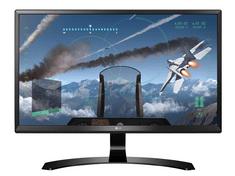 LG LED IPS monitor 24UD58 4K