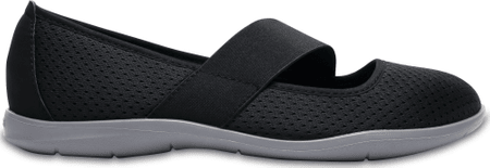 Crocs balerinke Swiftwater, črne, 38 - 39