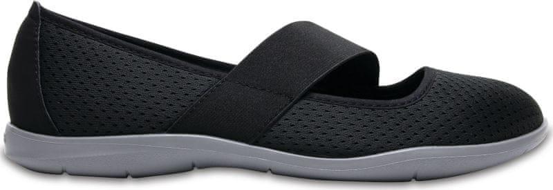 Crocs Swiftwater Flat Black W9 39-40