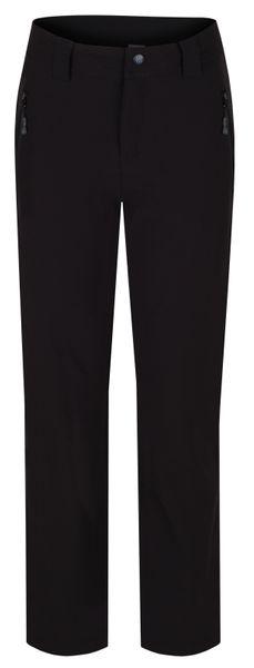 Loap Ubaba softshellové kalhoty černá M