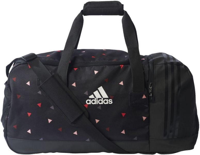 Adidas 3S Per Tb W M Black/Black/White M