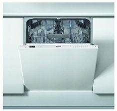 Whirlpool WKIC 3C24 PE Beépíthető Mosogatógép, A++