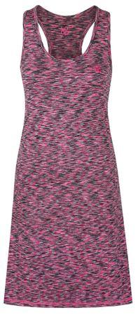 Loap Malsi šaty Pink Mel M
