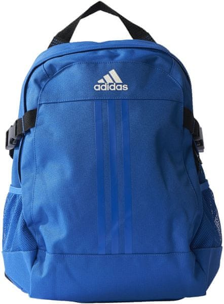 Adidas Bp Power Iii S Blue/White/White S