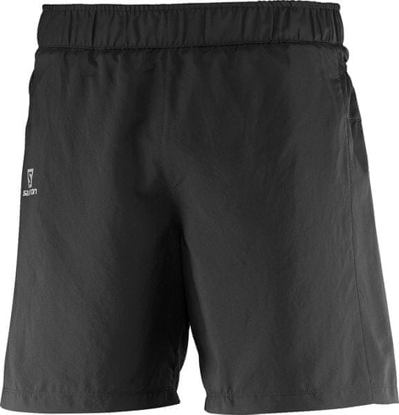 Salomon Trail Runner Short M Black