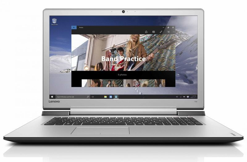 Lenovo IdeaPad 700-17ISK (80RV0050CK)