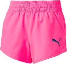 Puma ženske kratke hlače Active Dry, roza