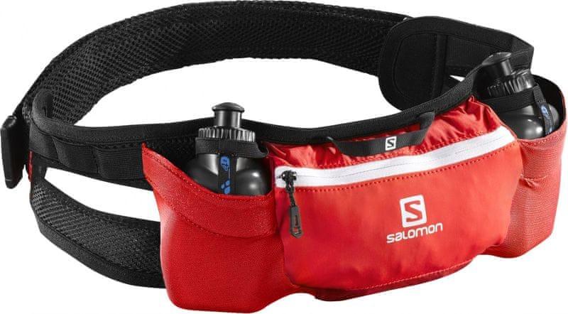 Salomon Energy Belt Bright Red