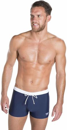 Speedo moške kopalke Valmilton Aquashort, modre, 38