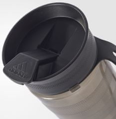 Adidas boca za vodu Pp Bottle 0,7L, crna