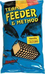 Mondial F Krmítková směs Method & Feeder 1 kg