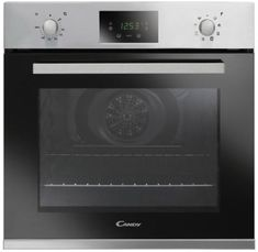 CANDY 609A/6X Beépíthető sütő, 65l, A+