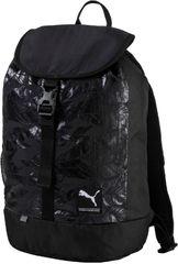 Puma Academy Female Backpack Black