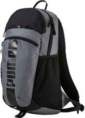 Puma Deck Backpack II Black-QUIET S