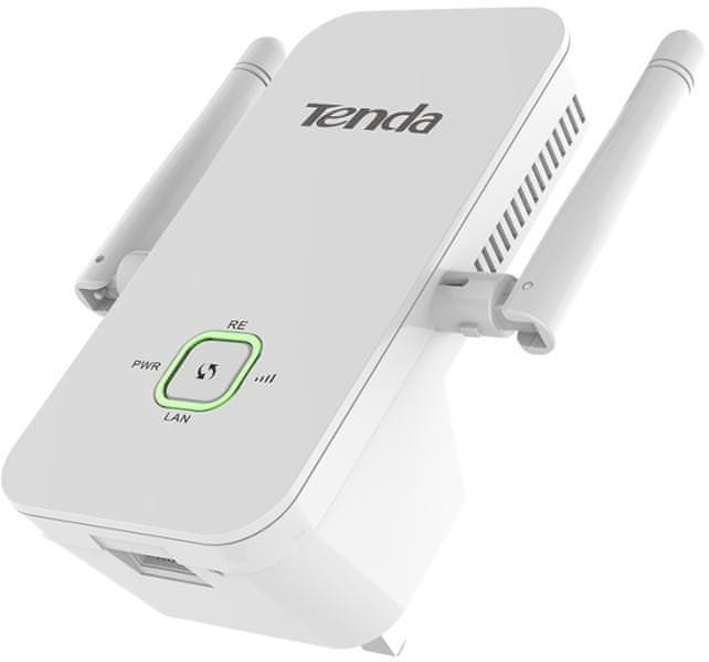 Tenda A301 - Wireless-N Range Extender (A301)