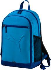 Puma Buzz Backpack Blue Danube