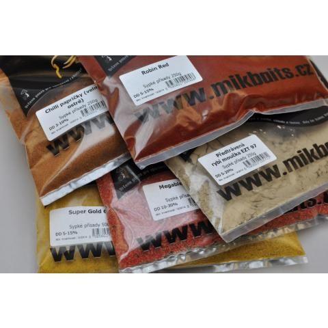 Mikbaits zlatavá sójová mouka 500 g