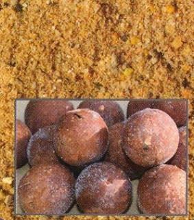 Mikbaits boilies mix BigMIKs 1 kg