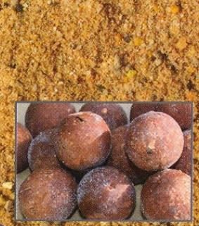 Mikbaits boilies mix BigMIKs 10 kg