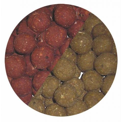 Mikbaits boilie Classic 5 kg 20 mm losos