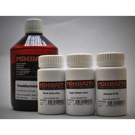 Mikbaits aminokomplet 50 ml Patentka