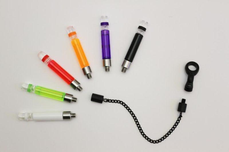 Taska Řetízkový Swinger Rizalite Maxi kompletní Černá
