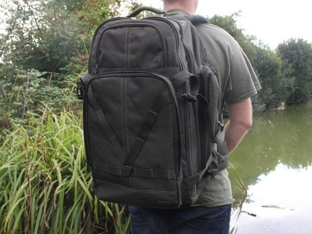 Taska - batoh medium - Backpackl