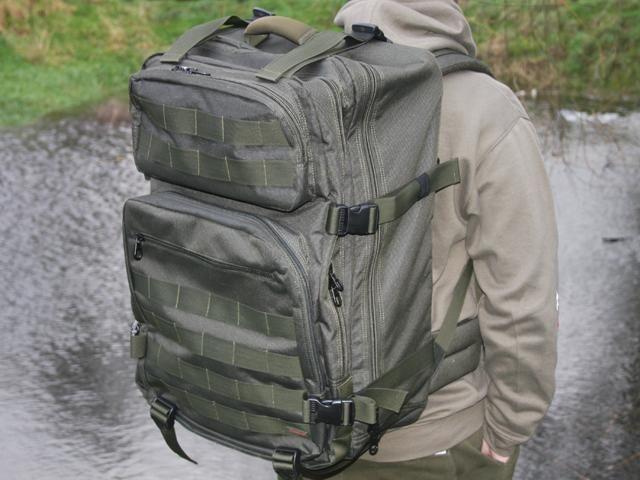 Taska batoh na záda large Backpackl