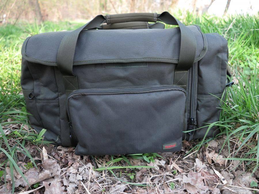 Taska Kit Bag Large taška na příslušenství