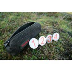 Taska kolíky k označení vzdálenosti Marker pegs