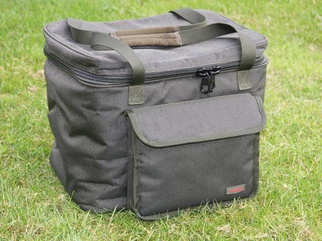 Taska chladící taška na nástrahy Chilla Bag medium 220x310x200 mm 650 g