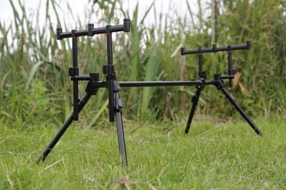 Taska Rod pod A Type Black Edition Kompletní Včetně Pouzdra