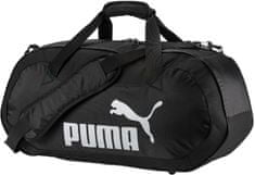 Puma Active TR Duffle Bag S Black - S