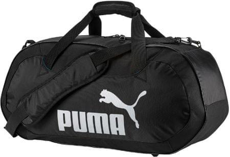 Puma športna torba Active TR Duffle Bag, M, črna