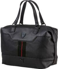 Puma Ferrari LS Handbag Kézitáska, Fekete