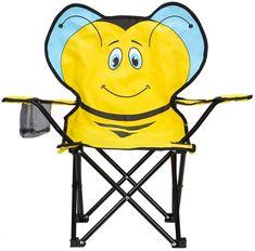Abbey Bee gyerek kempingszék