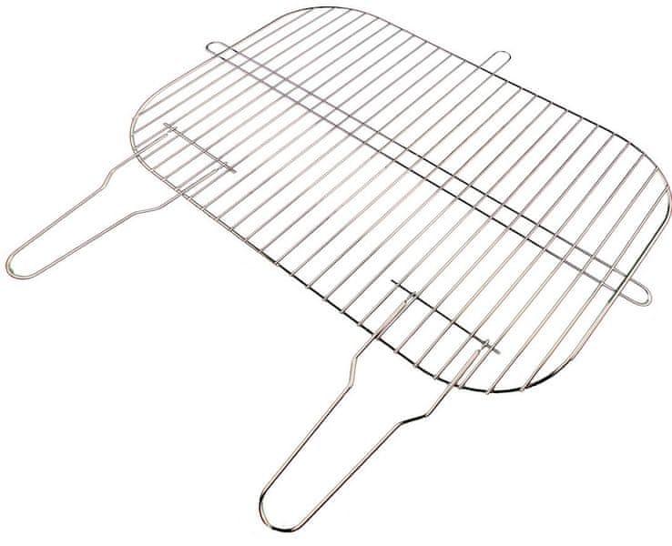 SOMAGIC Obdélníkový grilovací rošt (425438CDS)