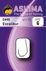 Ashima Háčky  C440 Excalibur  (10ks)